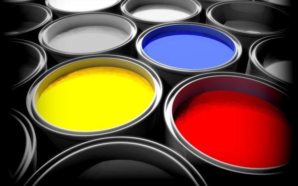 Рынок предлагает большое разнообразие лакокрасочной продукции, как по цвету, так и по основному вяжущему материалу