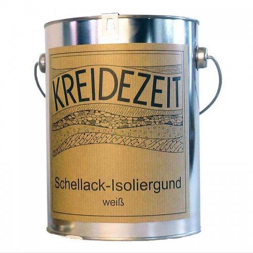 Schellack-isoliergund KREIDEZEIT (шеллаковая)