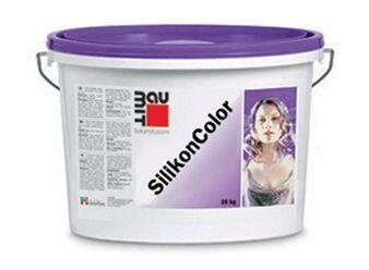 Силиконовая краска