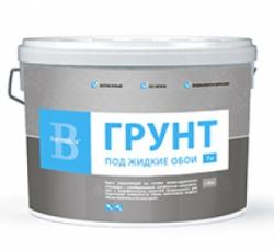 Смесь на основе виниловых полимеров
