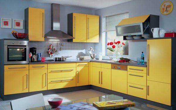 Сочетание с лимонной кухней.