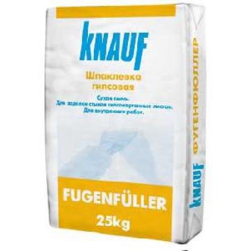 Состав «Фугенфюллер» заслуженно считается одним из лучших вариантов для швов