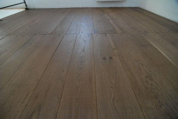 Современный деревянный пол