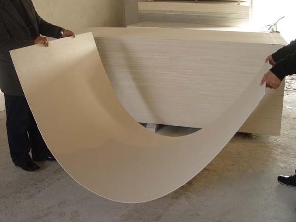 Стекломагниевый лист – строительный материал нового поколения.