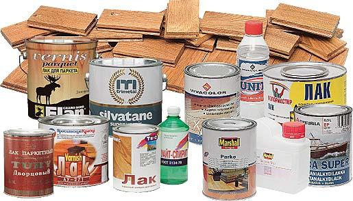 Строительные отделочные материалы для дома