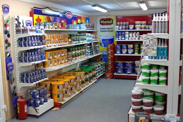 Существует множество разновидностей готовых продуктов.