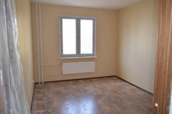 Так должна выглядеть квартира при сдаче