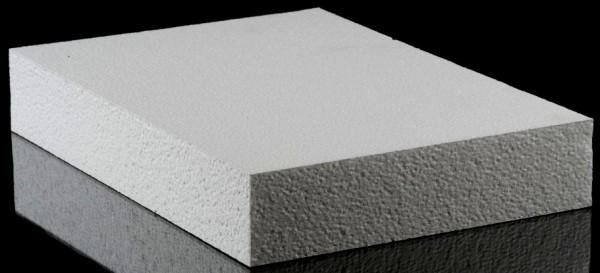 Теплоизоляционный материал пенополистирол