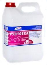 Термостойкая проникающая Г-77 поставляется в пластиковых канистрах по 1 килограмму.