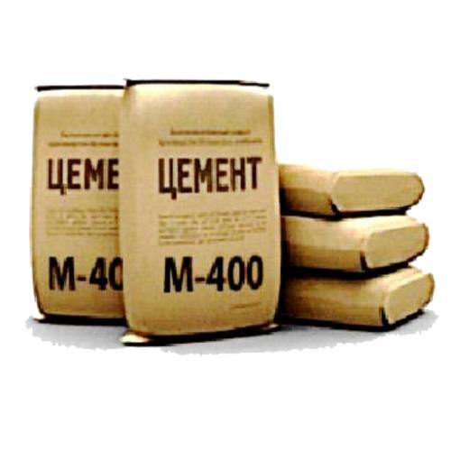 Цемент – хлеб строительства!