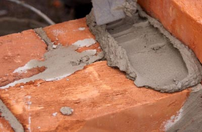 Тяжелый цементный состав.