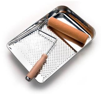 Универсальный инструмент для обработки различных поверхностей