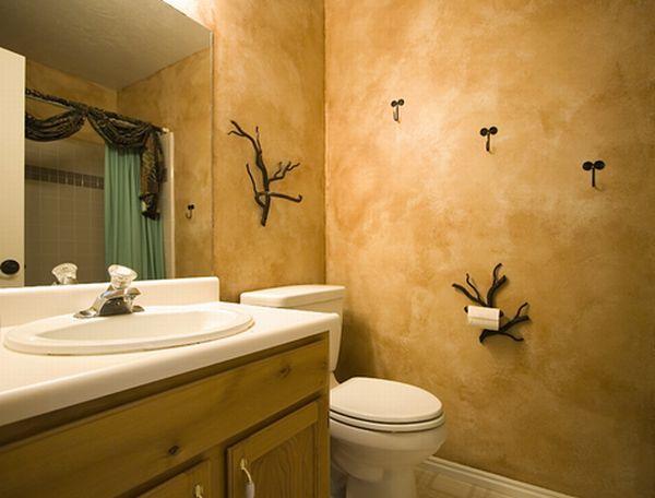 Ванная – комната с повышенной влажностью