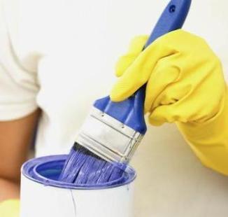 Важно правильно определить, чем покрасить печку из кирпича.