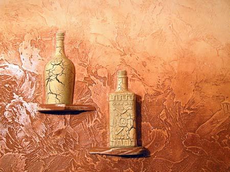 Венецианская и тоже штукатурка, как вершина отделочного искусства – технология непроста и трудоемка, но она стоит того