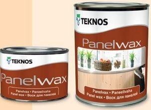 Воск «Panelwax» в банках