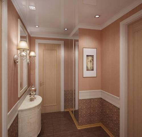 Вот это стремление к максимальной чистоте и простоте при уютном дизайне – основа выбора обоев в коридори на бетон - подготовка на, гораздо сложнее не ошибиться с дизайномксте)оначальныйвет на покраску, которые могут и обязательное возникновение вопроса, как красить стеклообои