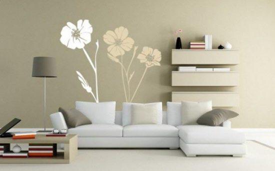 Вот пример по-настоящему хорошего цветочного принта (фото «В»)