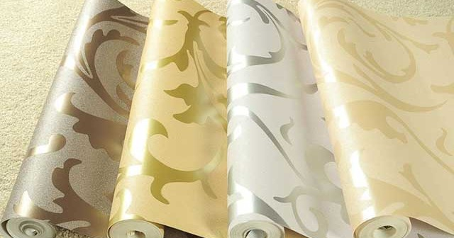 Выбираем настенные покрытия на флизелиновой основе