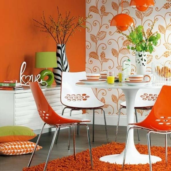 Яркий и праздничный дизайн притягивает посетителей